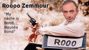 a zemmour